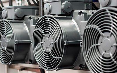 Nuevo software de mantenimiento predictivo de motores para VLT